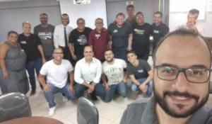 Primeiro World Café em São Gonçalo